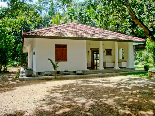 Property in sri lanka matara mirissa for Home landscape design sri lanka